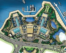 Palazzo Versace Dubai Open