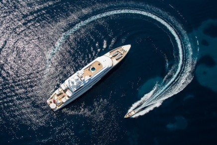 Dartline 60 concept yacht  2LUXURY2COM