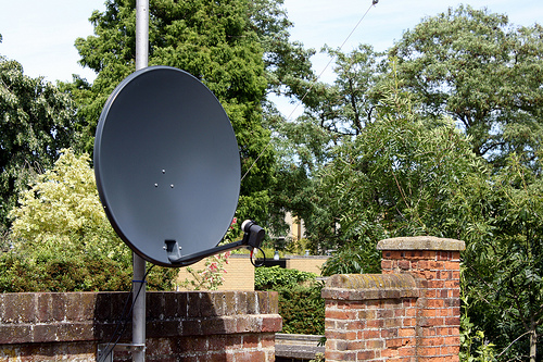 EUMETcast Station Fully Working