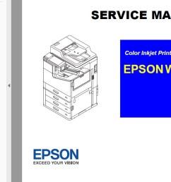 epson b wf c20590 b printers service manual font [ 1331 x 649 Pixel ]