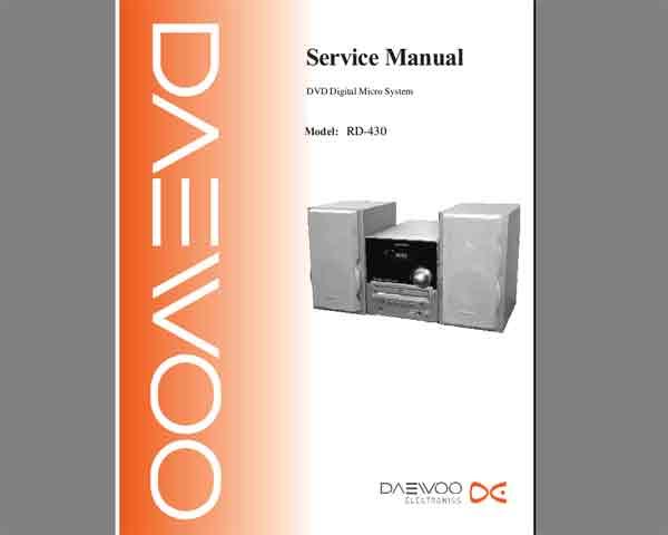 Daewoo Cielo Electrical Wiring Diagram