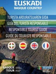 Guia del turista responsable