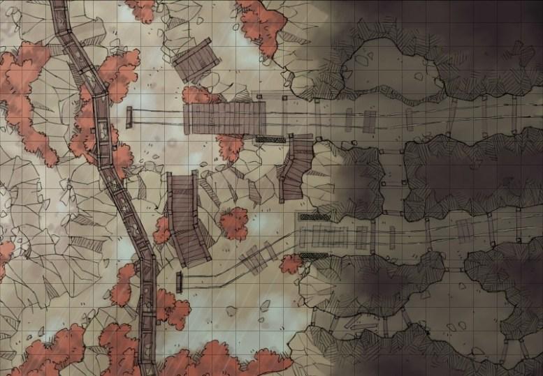 Damp Mine Exterior (1)
