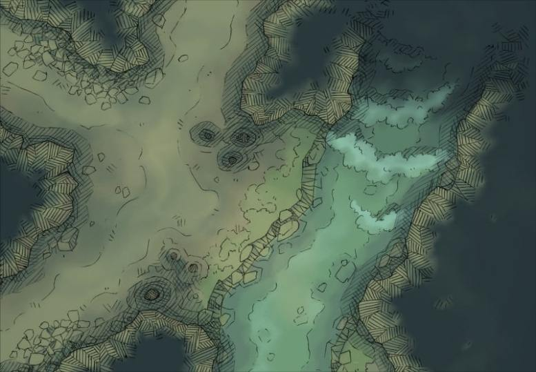Cavern Crossroad (1)