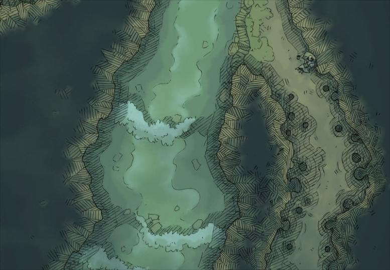 Cavern River (1)