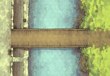 East Bridge (color hex)