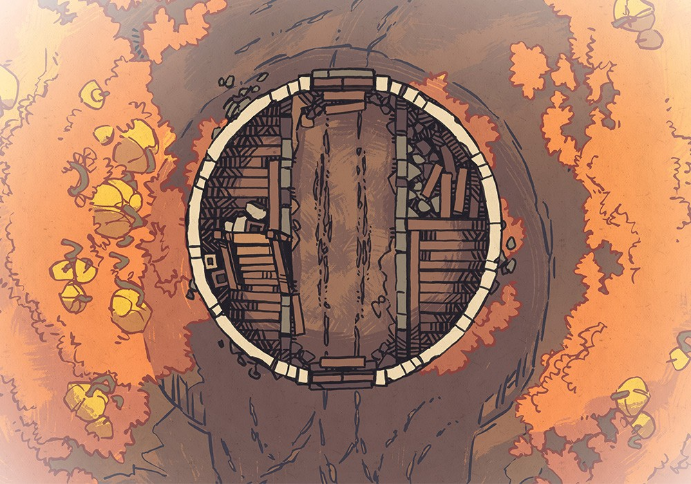 Devil's Mill Battle Map Asset – Preview 1