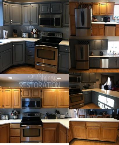 Kitchen Lurie collage