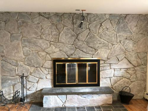 fireplace Capra After1