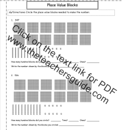 2nd Grade Math Common Core State Standards Worksheets [ 1650 x 1275 Pixel ]
