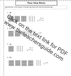 CCSS 2.NBT.1 Worksheets Place Value Worksheets. [ 1650 x 1275 Pixel ]