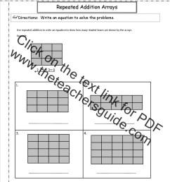 CCSS 2.OA.4 Worksheets [ 1650 x 1275 Pixel ]