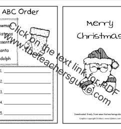 Christmas Worksheets and Printouts [ 1275 x 1650 Pixel ]