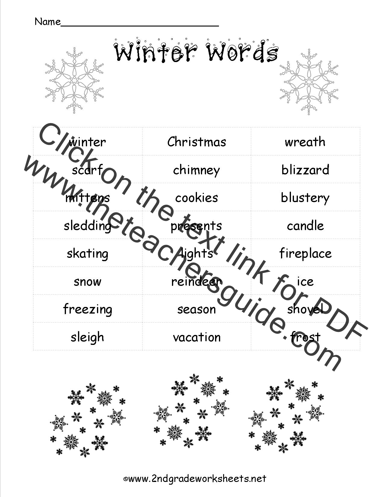 Worksheets Christmas Printable Worksheets Waytoohuman