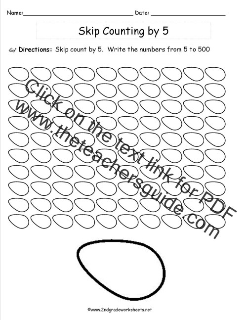 small resolution of Easter Worksheets and Printouts