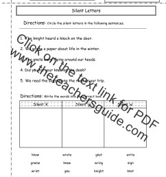 Second Grade Phonics Worksheets and Flashcards [ 1584 x 1224 Pixel ]