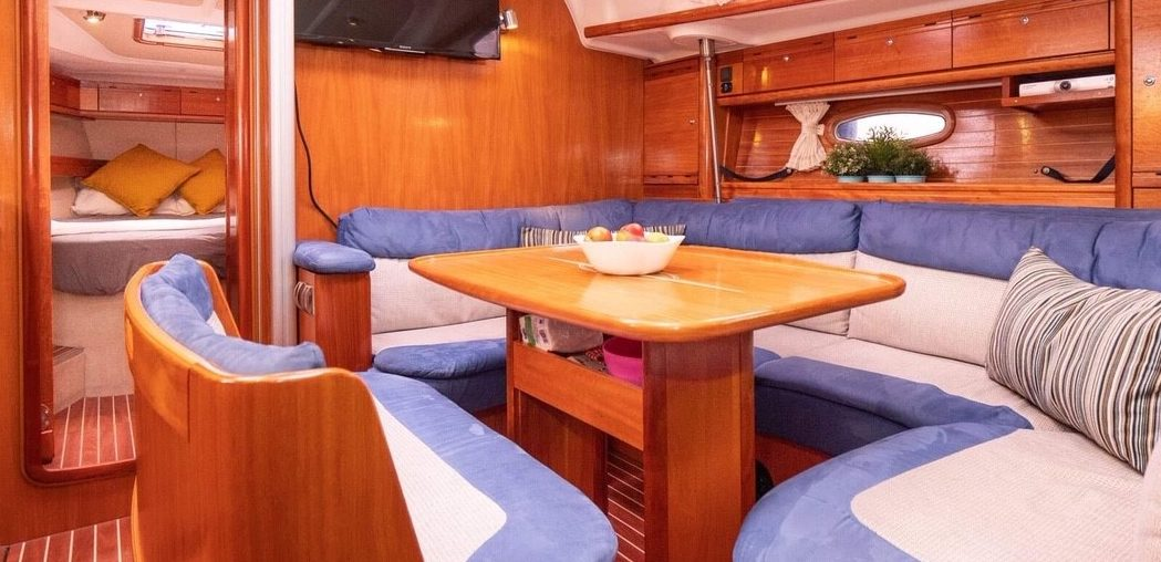 boatgalley