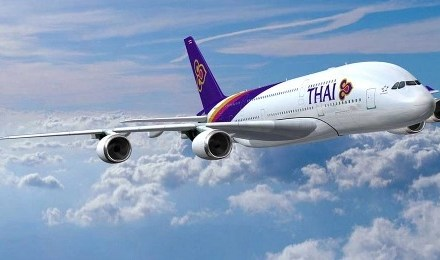 Thai to run A380 to Australia
