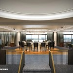 With record profits, Qantas gives back to passengers with new lounge and free domestic wifi