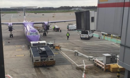 Flybe to Virgin Connect