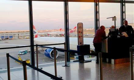 British Airways and Lufthansa suspend flights to Cairo – security precaution