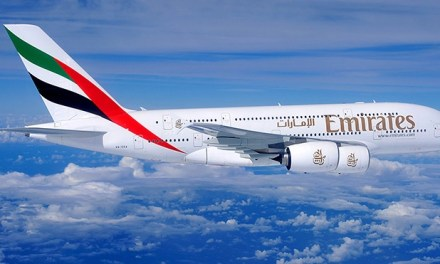 Emirates: Profit and premium Economy