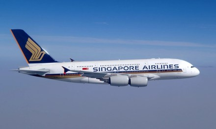 Singapore Airlines 'ground up' A380 cabin products unveiled in November