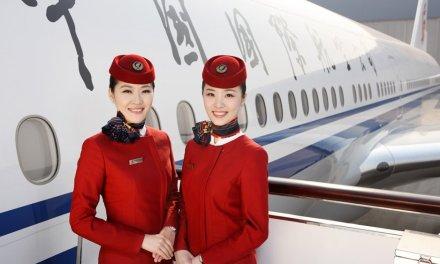 Brisvegas to Beijing