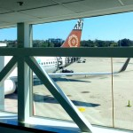 Review: Sydney to Suva QF343 / FJ940