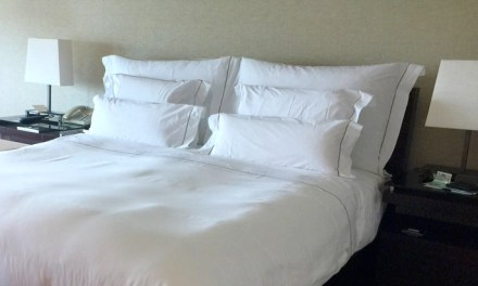 10 Things Hotels could do better