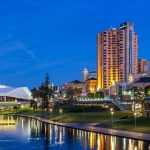 Review: Intercontinental Adelaide – much to like, but well past its prime