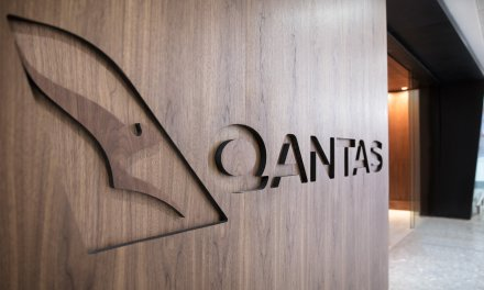 QANTAS: Gold Status Fast Track match with 16 Airlines for 100 Status Credits