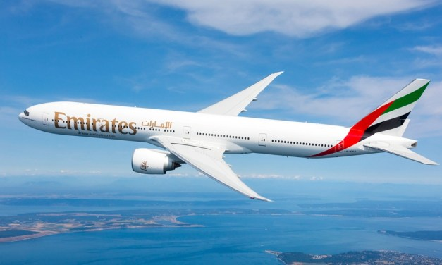 Emirates: Withdraws from Adelaide