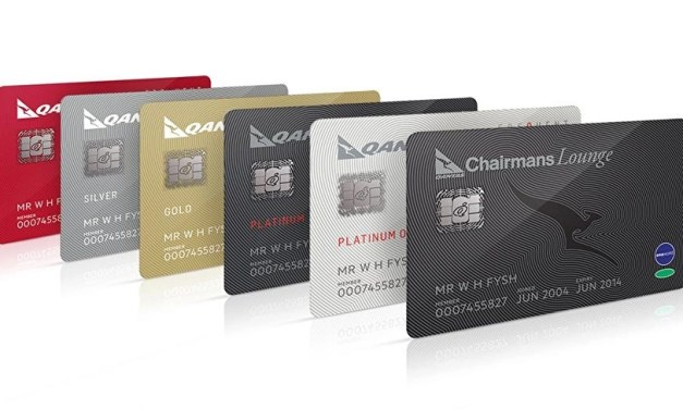 How Much does a Qantas Status Credit cost ?