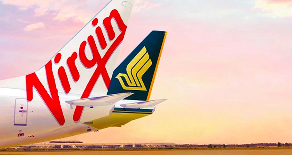 Velocity Points: What to do if you're worried Virgin Australia will fail
