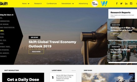 Skift predicts