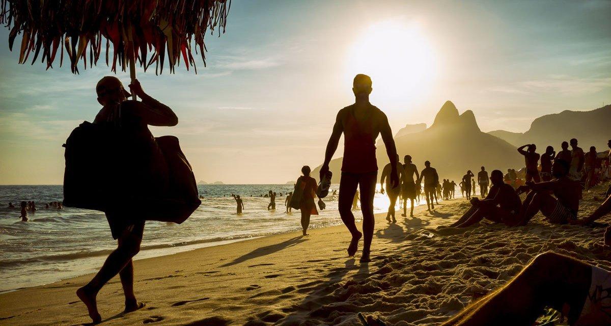 Trip Report – Introduction: Honeymoon – I go to Rio