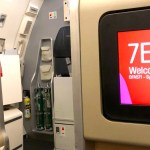 Impressions: Qantas A330 – Sydney to Perth