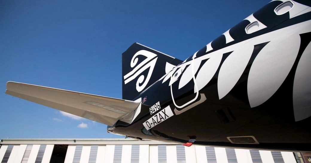 Air New Zealand about to be Walmart-ised? – Ex Walmart CEO to head Air NZ