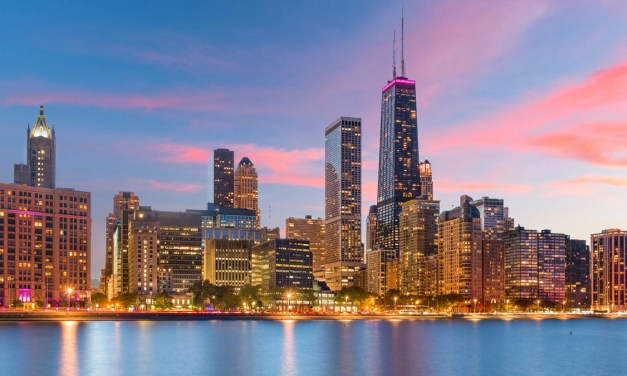 Brisbane to Chicago: Qantas to start direct route on April 20, 2020