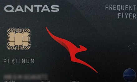 Qantas to make Frequent Flyer scheme revenue based?