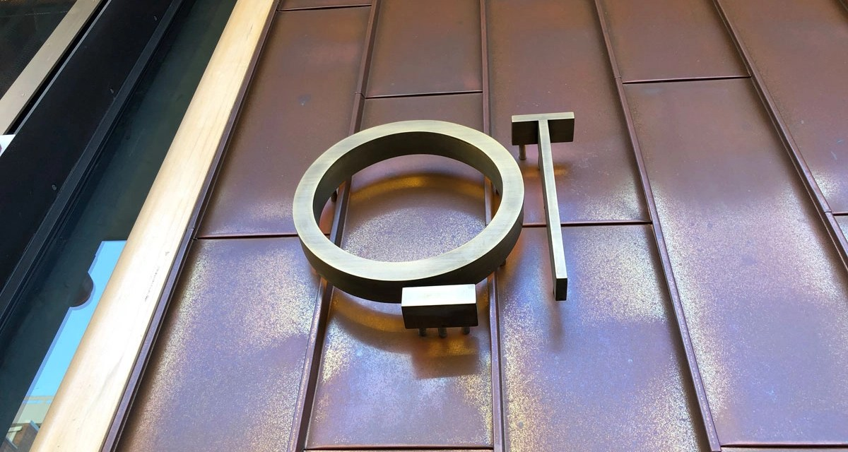 First Impressions: QT Hotel Perth – Where is the desk?