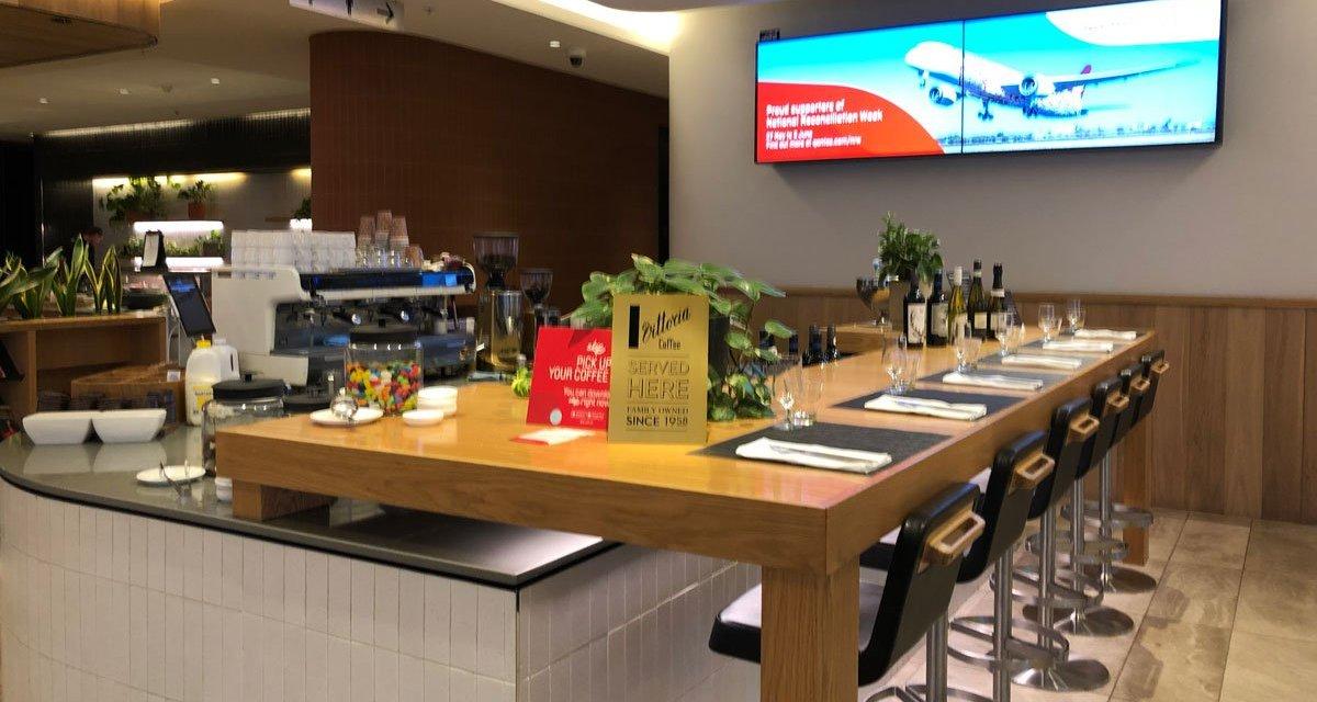 Qantas: COVID-19 Capacity Reduction – again