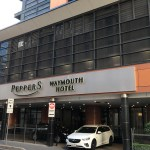 Review: Peppers Waymouth Hotel, Adelaide