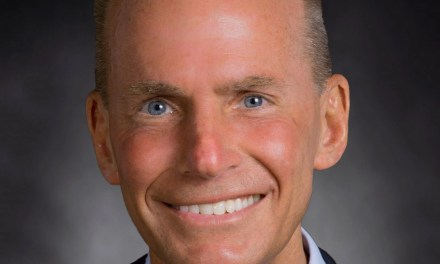 Boeing: CEO Dennis Muilenburg 'resigns'