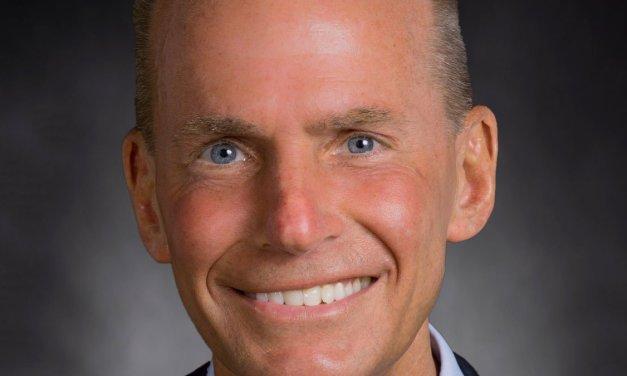 Boeing: CEO Dennis Muilenburg 'resigns'