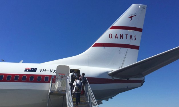 Qantas: more staff possibly out the door