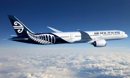 COVID-19: Air New Zealand cancels Australian flights