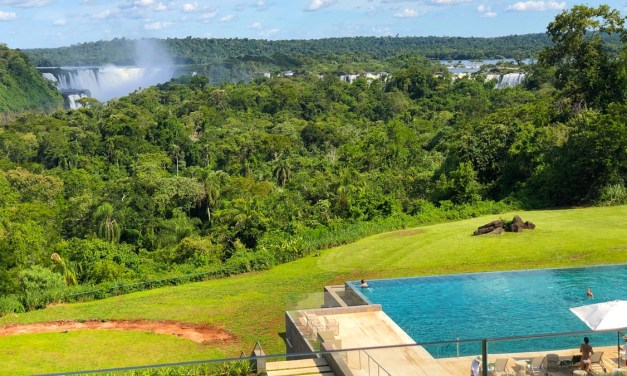 Review: Gran Melia Iguazú Falls Hotel