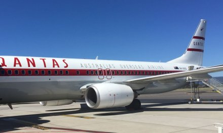 UPDATE: Qantas 737 inspections – 3 planes out of service